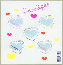Courreges Stationery