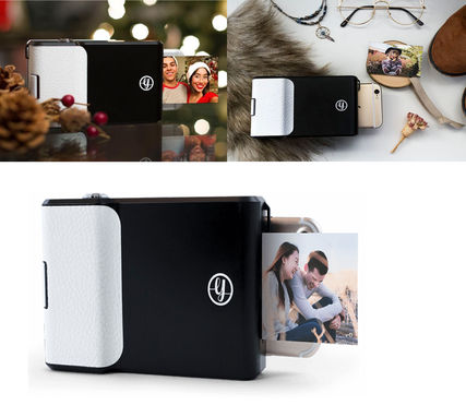 PRYNT Home Party Ideas Camera, Photo & Video