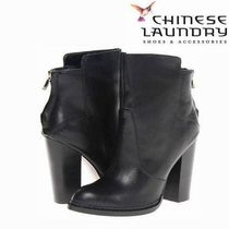 CHINESE LAUNDRY Leather Shoes