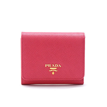 VITELLO MOVE three bifold wallet 1 MH 176 PEONIA pink