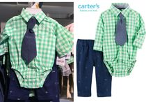 carter's Street Style Kids Boy Swimwear
