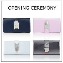 OPENING CEREMONY Long Wallets