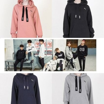 BTS bulletproof boy group FD OVERSIZE HOODY 897926