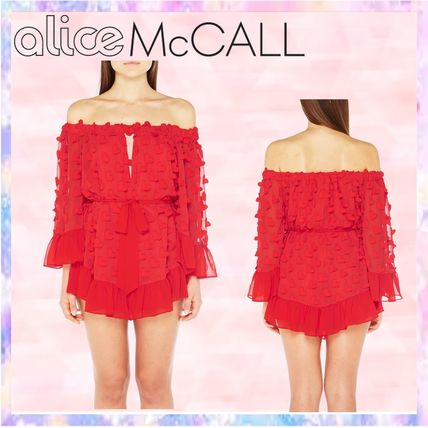 Many big hits Alice Maccall Love Paradise suit