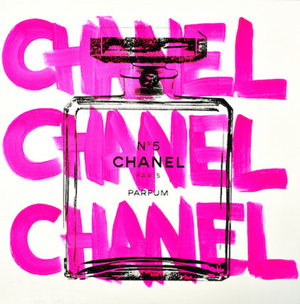 Shane Bowden CHANEL CHANEL 51x genuine frames allowed