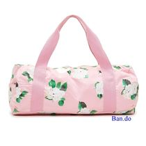 ban.do Flower Patterns Casual Style Boston & Duffles