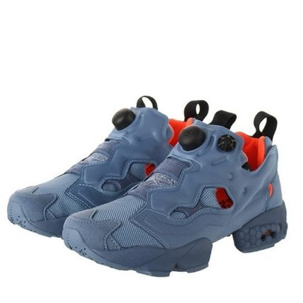 8f9ea1ab7ff0 Reebok PUMP FURY Low-Top Sneakers by ellypop - BUYMA