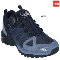 THE NORTH FACE Argile Mountain Boots Faux Fur Street Style Plain Sneakers