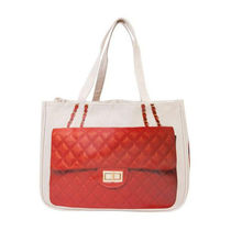Thursday Friday Casual Style Canvas A4 Totes