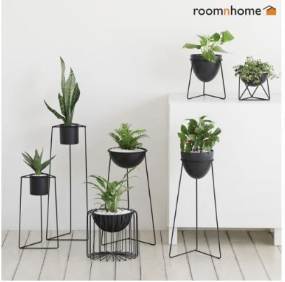 MONO stand flower pot set A L B L E S type