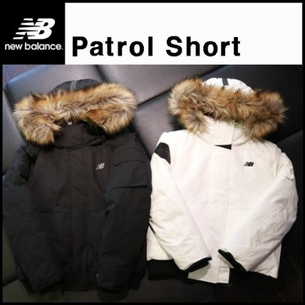 da0e8c2441400 New Balance Down Jackets (NBNP744022) by TerraNova - BUYMA