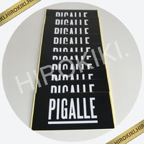 PIGALLE Accessories