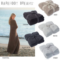 Barefoot dreams Throws