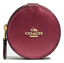 Coach Travel Accessories