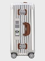 RIMOWA Lufthansa 747 8 Collaboration 5-7 Days TSA Lock Luggage & Travel Bags
