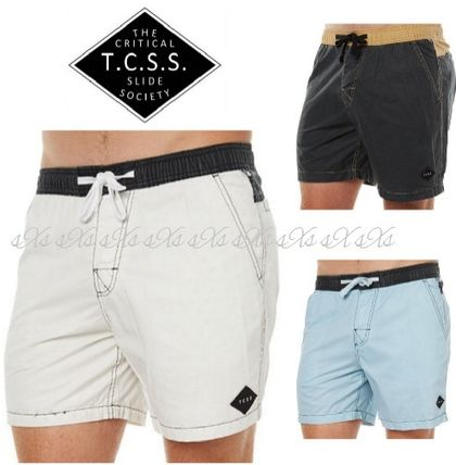 Board shorts PLAIN JANE