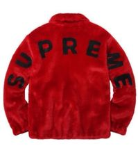 Supreme Street Style Jackets