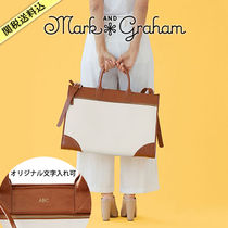 marc AND graham Plain Bags