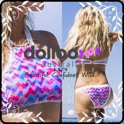 Other Check Patterns Tropical Patterns Halter Beachwear