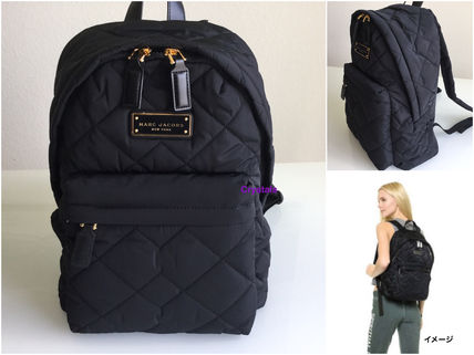 Marc Jacobs M0011321 Quilted backpack