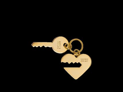 Entertainer brand Key To My Heart Charm & accessories