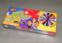 JELLY BEANS Bean Boozled Jelly Belly Beans roulette Spinner Game