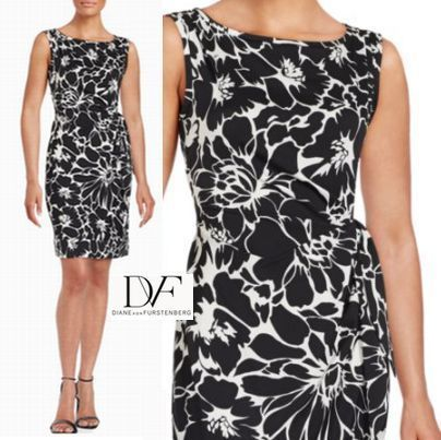 popular style sale Diane della dress