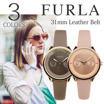 FULRA Watch Metropolis METROPOLIS 31 mm