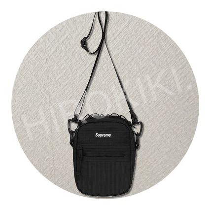 17S Small Shoulder Bag shoulder Black