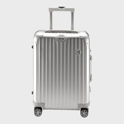 RIMOWA Lufthansa Alu Luggage & Travel Bags