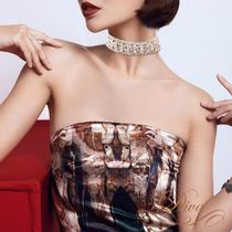 Party Style With Jewels Party Jewelry