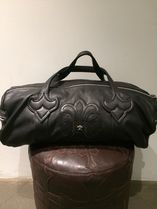 CHROME HEARTS BS FLARE Boston Bags
