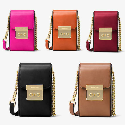 Scout Leather Crossbody
