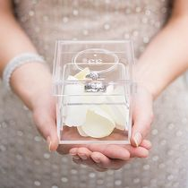 the knot Plain Wedding Accessories