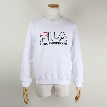 Gosha Rubchinskiy Collaboration Sweatshirts