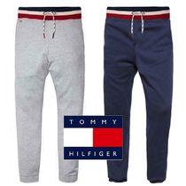 Tommy Hilfiger Plain Skinny Fit Pants