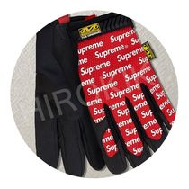 Supreme Gloves Gloves
