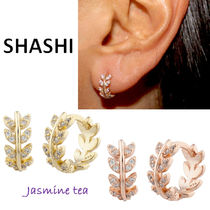 Shashi Silver Earrings & Piercings