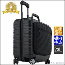 RIMOWA BOLERO Unisex 1-3 Days Soft Type TSA Lock Carry-on