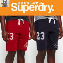 Superdry Street Style Cotton Joggers & Sweatpants