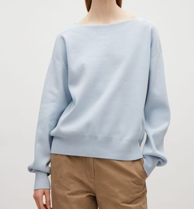 'COS' JUMPER WITH OVERSIZED SLEEVES PB