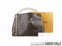 Louis Vuitton ARTSY MM [London department store new item]