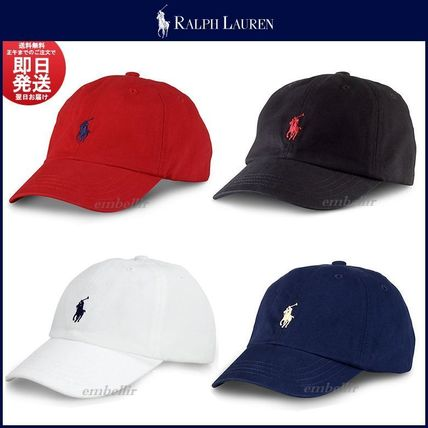 PONY embroidery baseball cap