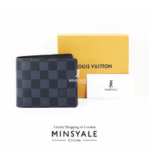Louis Vuitton Folding Wallets