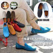 Driving Shoes Loafers & Slip-ons