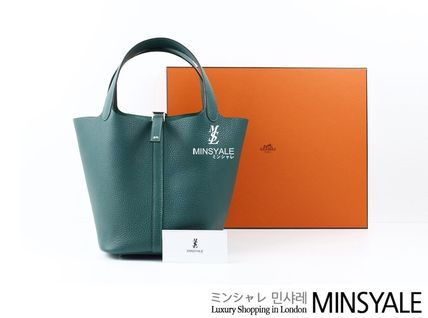 ... inexpensive hermes handbags picotin 22 bag london department store new  item 48b7f 89e4f ac6b89487ecf0