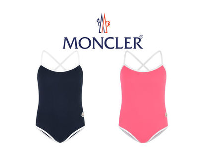 MONCLER adults and 4 OK, 6-year-old swimsuit dress