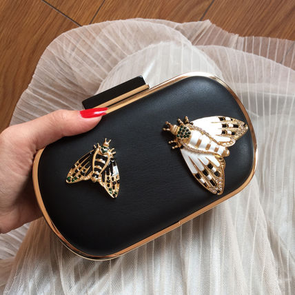 Party Style Clutches