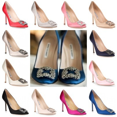 shop charles jourdan manolo blahnik