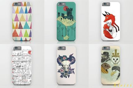 Society6 Smart Phone Cases Smart Phone Cases